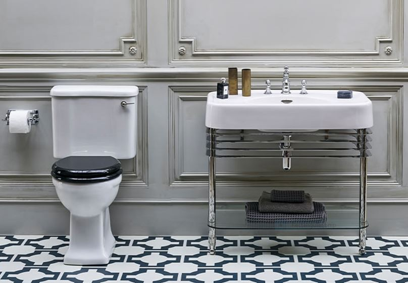 Mid Sussex Bathrooms image